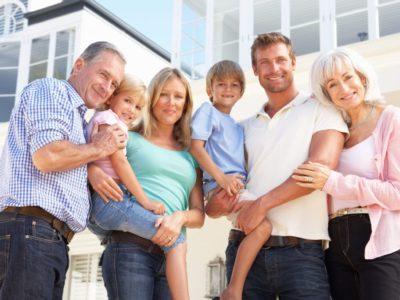 注文住宅に関する税制改正。平成30年度